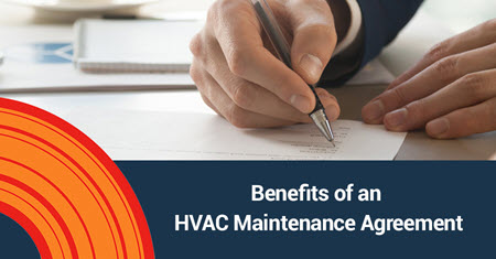 The Benefits of an HVAC Agreement