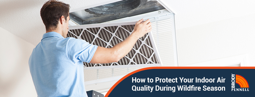 Indoor Air Quality Los Angeles